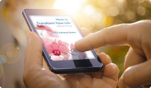 How to Transform Your Life is available as a free eBook for your phone, tablet or laptop